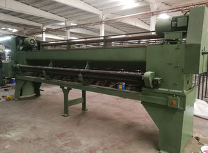 Pickering 4000 mm Projectile loom