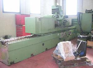 Used Alpa RT 4000 Surface grinding machine