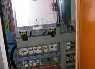 Amco SACEM FPF1 2500 P81204139
