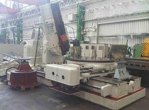 CNC Dişli azdırma tezgahı Maag SH 300