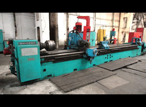 WANDERER GF 326N X 6.000 Thread rolling machine