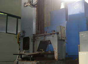 GEHRING KSS 2000 Lapping finishing machine