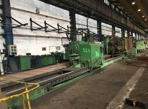 Somua 1700X10000 Тяжёлый токарный станок