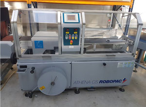 ROBOPACK ATHENA CS450 Verpackungsmaschinen