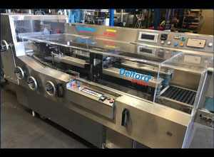 Delford SP6000 Stretch wrapping machine