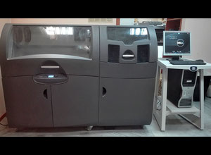 3D Systems 660 pro 3D Printer