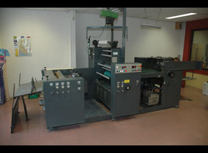 Tecnomac TECNOMAC ACF/TC 760 Post press machine