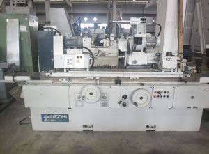 Lizzini Sirio system 10 Rundschleifmaschine