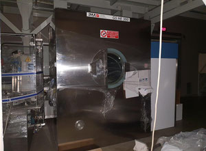 Used IMA GS HE300 Tablet coating machine
