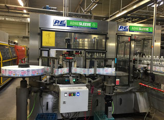 PE Labellers Adhe Sleeve 960-24T P81207009