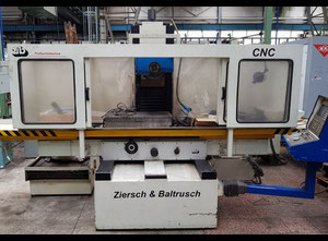 Zierch & Baltrusch Planmaster FS 4180 Surface grinding machine