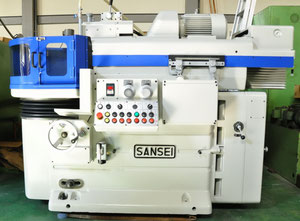 Rovinná bruska Sansei SS-500