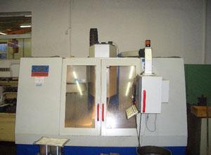 CNC Bearbeitungszentrum(vertikal) ZPS MCFV 1060 LR