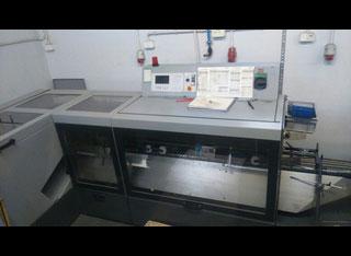 Heidelberg ST 100 P81207095
