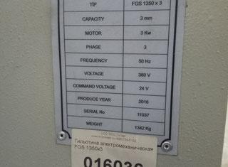 Fresan FGS 1350x3 P81209007