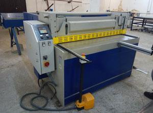 Fresan FGS 1350x3 CNC Schere
