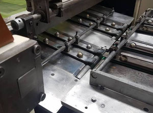 Rotační tiskový stroj Sakurai Sc 112