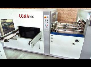 SBL SBL diecutting machine Luna 106 P81210020