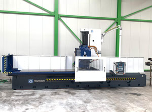 Danobat RT-4000 SP Surface grinding machine
