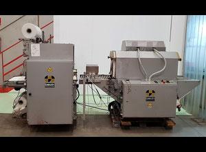 Beck 10004 Folien-Einschweißmaschine