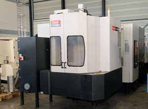 Used Mazak FH 4800 CNC Horizontal Machining Centre