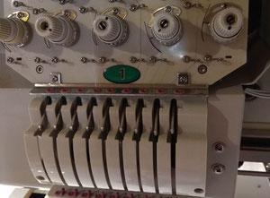 FEIYA CT-904 Stickmaschine
