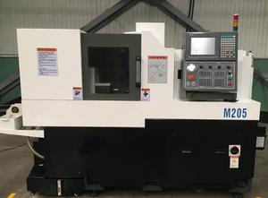 Haisen Machinery M205 Швейцарский тип токарного станка