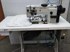 Durkopp Adler 767AE Automatic sewing machine