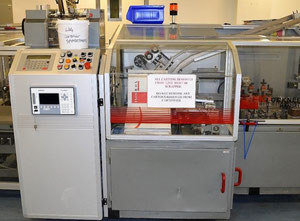Klockner P5-120 Kartoniermaschine