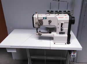 Pfaff 335 Automatic sewing machine