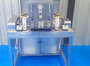 Balící stroj Bausch & Stroebel HDT 1