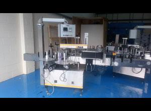 PAGO System 100 Etikettiermaschine