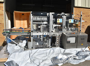 Pester PEWO Overwrapping machine