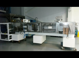 Bossar B2500 Bagging machine - Vertical -  Sachet machine