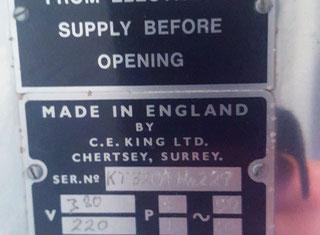 King Technofill KT320/4 P81211048