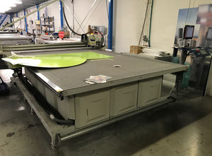 Esko iXL44 Digital cutting table