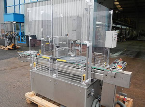 Bausch & Stroebel KSF 1020 Bottling unit