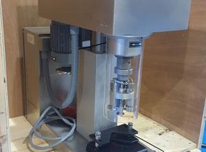 Bausch + Stroebel Crimp Capper Verschließmaschine