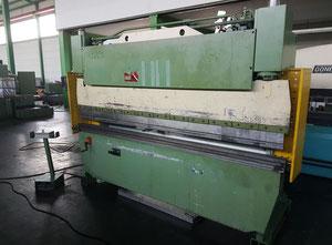 LVD PPN65/30 Press brake