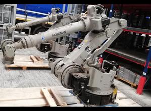 Yaskawa Motoman NX100/EPHH130RL Industrial Robot