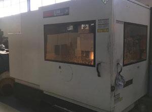 MAZAK U 44 laser cutting machine