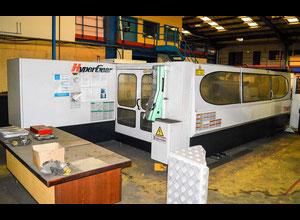 Impianto taglio laser Mazak Hypergear 510 typ 8