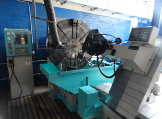 Lead СNС1670T CR6C150A/CNC TIRE MOLD EDM MACHINE P81212044