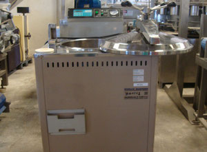 Wolf AE-150 Autoclave