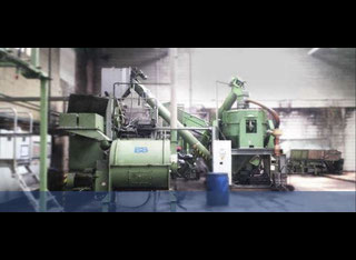 Various 1000 KG/H PE PP Recycling machine - Exapro