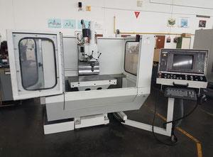 Mikron WF 31D CNC-Fräsmaschine Universal