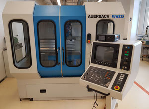 Frezarka uniwersalna CNC Auerbach FUW 525