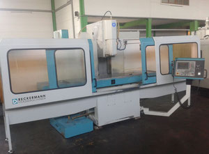 Fraiseuse cnc horizontale Reckermann Beta 5-V