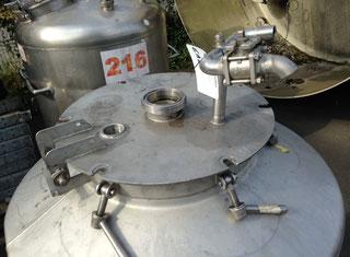 Inox Tank 450L P81213039