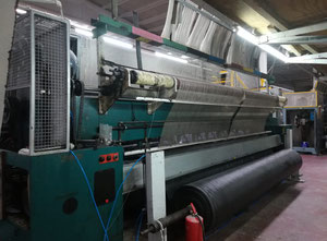 Wraps 5/32 Gauge Cut Pile Tufting Machine